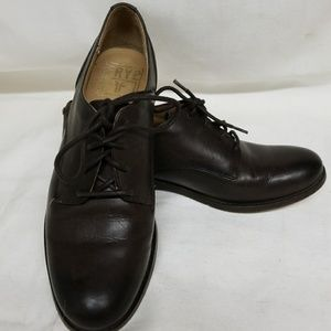 FRYE Oxford Women's Shoes